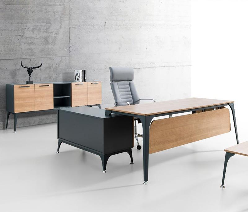 ideal konforlu çalışma masa takımları
