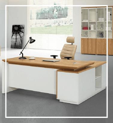 Ofis Mobilya Modelleri Icin Kalite Ve Ergonomi Yilmaz