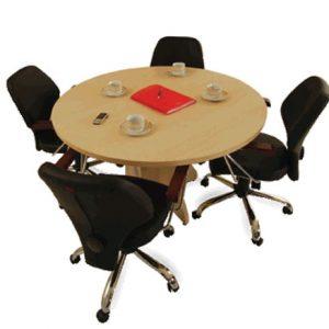 yuvarlak toplantı masası