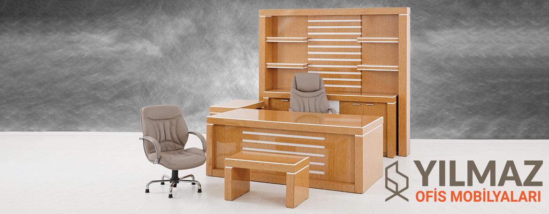 yılmaz büro mobilya