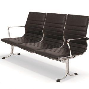 Üçlü bekleme koltuğu