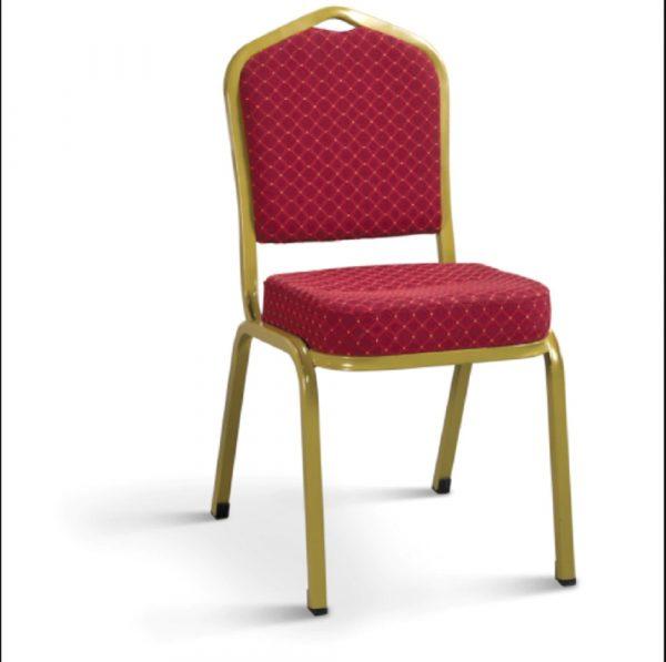 hilton salon sandalye
