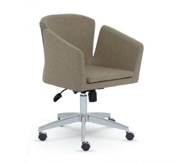 trio modern çalışma koltuğu