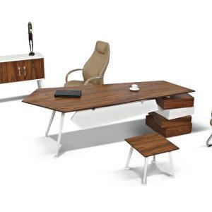 intertower modern yönetici masası