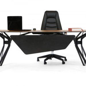 Lineer masa, metal ayaklı