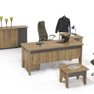Saka ofis yönetici masası