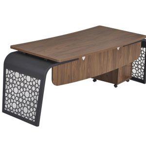 terra metal ofis masası