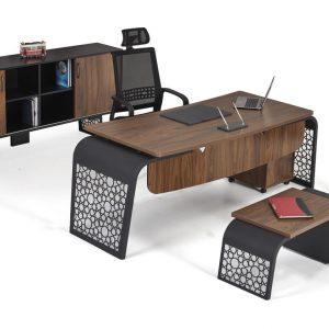 terra metal yönetici masası
