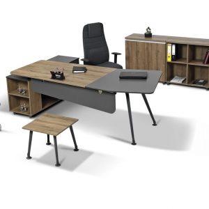 Valse modern yönetici masası