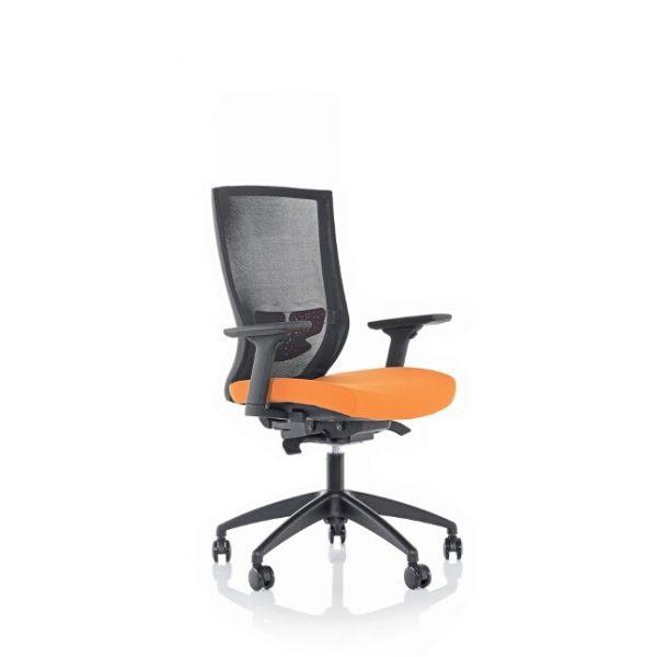 satürn fileli çalışma koltuğu
